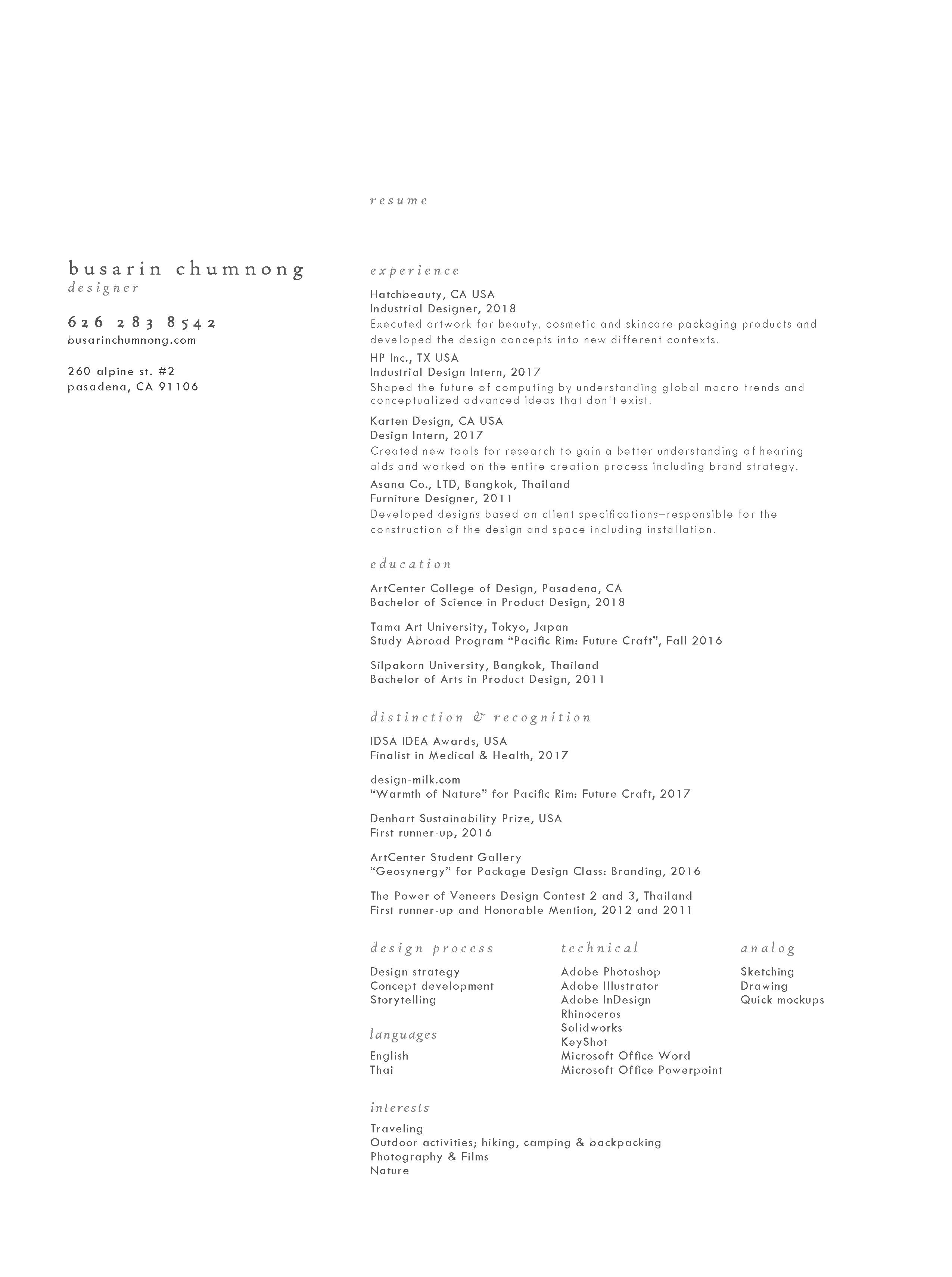 BChumnong_Resume3