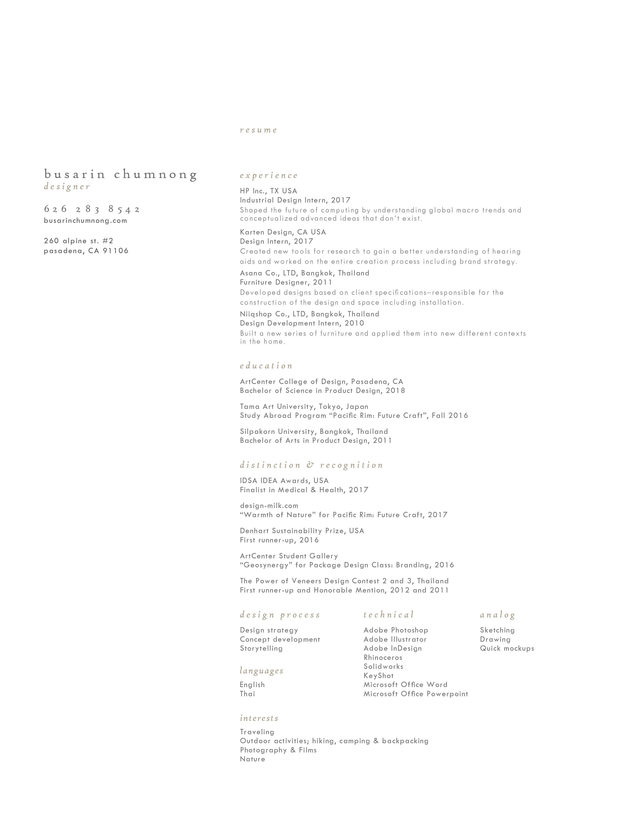Resume_on_webste